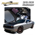 2015 - 2020 Dodge Challenger 5.7L HEMI High Output Supercharger Tuner Kit by Procharger