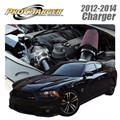 2012 - 2014 Dodge Charger 6.4L HEMI High Output Supercharger Tuner Kit by Procharger