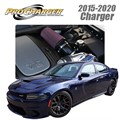 2015 - 2020 Dodge Charger 5.7L HEMI High Output Supercharger Tuner Kit by Procharger