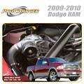 2009-2010 RAM Truck 5.7L HEMI High Output Supercharger Tuner Kit by Procharger