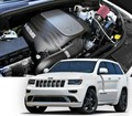 2015 - 2020 Jeep Cherokee 5.7L HEMI Supercharger Kit by Procharger