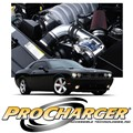 2008 - 2010 Dodge Challenger 6.1L HEMI High Output Supercharger Kit by Procharger