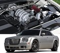 2005 - 2010 Chrysler 300 5.7L HEMI High Output Supercharger Kit by Procharger