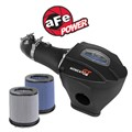 Momentum GT Cold Air Intake System w/Dual Filter Media
