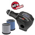 Momentum GT Carbon Fiber Cold Air Intake System w/Dual Filter Media