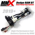 2019-2020 Dodge Ram Truck DT Dual Pump Fuel System by MMX