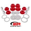 2008 - 2019 Dodge Challenger Bushing Kit, Rear Cradle, Polyurethane