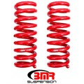 "2008 - 2018 Dodge Challenger Lowering Springs, Rear, 1.25"" Drop, Performance Version"