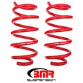 "2008 - 2018 Dodge Challenger Lowering Springs, Front, 1.25"" Drop, Performance Version"