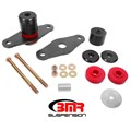 2008 - 2019 Dodge Challenger Motor Mount Kit, Polyurethane Bushings