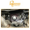 Rear Differential Brace by Per4mance Development