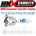 MMX VVT HEMI Performance Camshaft Tuning Package by Modern Muscle Xtreme