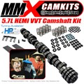 5.7L HEMI VVT Performance Camshaft Kit - CHOPSTIX - by MMX