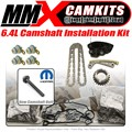 6.4L HEMI Camshaft Installation Kit by MMX