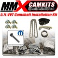 5.7L HEMI VVT Camshaft Installation Kit by MMX