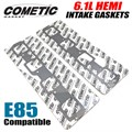 6.1L HEMI E85 Compatible Intake Gaskets by Cometic