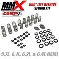 "MMX .600"" Beehive Spring Kit W Comp Cams Springs"