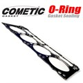 6.1 O-Ring SEG Head Gaskets for the Gen 3 Hemi by Cometic Gasket