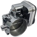 2005-2012 HEMI 87mm Polished CNC Ported Throttle Body