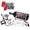 Hellcat 6.2L HEMI Single Stage Nitrous kit by Nitrous Outlet