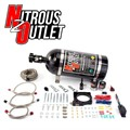 6.4L HEMI 85mm Nitrous Kit - Single Stage by Nitrous Outlet