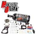 5.7L HEMI 80mm Nitrous Kit Hard Line - Single Stage by Nitrous Outlet