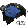 5.7L HEMI Cold Air Intake - Blue - by Airaid