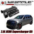 2012-2014 Jeep SRT 8 6.4L Whipple Supercharger