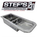 HEMI Performance Rear Sump Oil Pan by Stef's