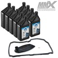 NAG1 Transmission Fluid Change Kit by Modern Muscle Xtreme