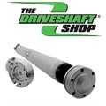 2009 - 2014 Dodge Challenger R/T / SRT / SRT392 Automatic 4'' Aluminum Driveshaft by Driveshaft Shop