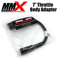 2005-2012 to 2013-up Throttle Body-Wiring Harness Adapter by MMX