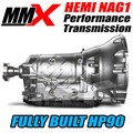 HP90 A8 Hellcat Performance Transmission Upgrade by Paramount Performance