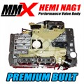 Performance NAG1 Valve Body - Stage 2 Modified by Paramount Performance