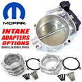 Hellcat Throttle Body 92mm Stock OEM With Adapter Options by Modern Muscle