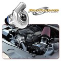 2015 - 2016 Dodge Charger 6.4L HEMI High Output Supercharger Kit by Procharger