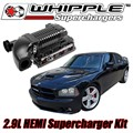 2006-2010 6.1L Hemi Whipple Supercharger