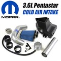 3.6L V6 Pentastar Cold Air Intake by Mopar