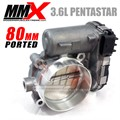 3.6L V6 Pentastar Ported Throttle Body