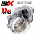 2005 - 2012 RAM Truck 85mm CNC Ported Throttle Body