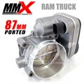 2005 - 2012 RAM Truck 87mm CNC Ported Throttle Body