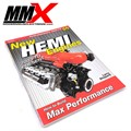 New HEMI Engines - How to Build Max Performance by Larry Shepard