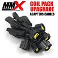 2003 - 2005 5.7L to 6.1L HEMI Coil Pack Conversion Adapter Plug Kit by MMX