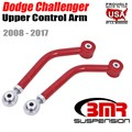 2008 - 2018 Challenger Upper Control Arms Single Adjustable by BMR