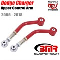 2006 - 2020 Charger Upper Control Arms On-Car Adjustable by BMR