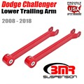 2008 - 2018 Challenger Lower Trailing Arms Non Adjustable by BMR