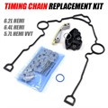 Hemi VVT Timing Chain and Guide set