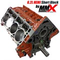Hellcat 6.2L HEMI Short Block by Modern Muscle MMX