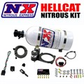 Hellcat Nitrous Kit by Nitrous Express