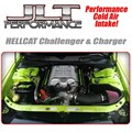 Hellcat Charger Cold Air Intake by JLT